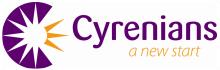 Cyrenians logo