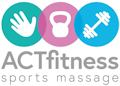 ACT Fitness & Sports Massage logo