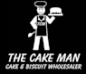 The Cakeman logo